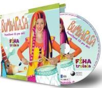 Bumbarasa - Pesničkové CD pre deti