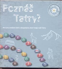 Poznáš Tatry?