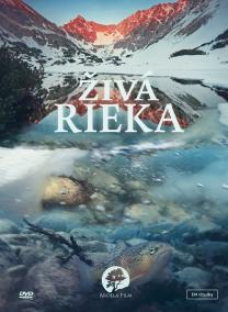 Živá rieka - DVD