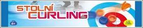Kniha: Stolní curlingautor neuvedený
