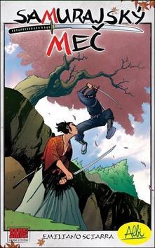 Kniha: Samurajský mečautor neuvedený