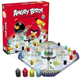 Kniha: Angry Birds Člověčeautor neuvedený