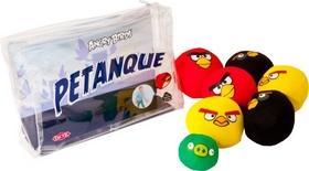 Kniha: Angry Birds Petanqueautor neuvedený