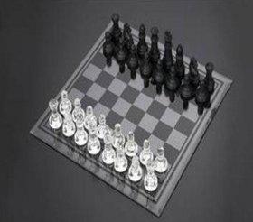 Kniha: Šachy skloautor neuvedený