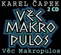 Věc Makropulos - 2CD