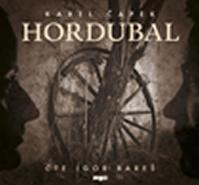 Hordubal - CDmp3 (Čte Igor Bareš)