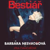 Bestiář - KNP-2CD