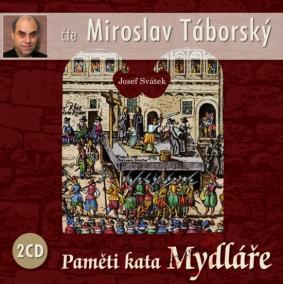 Paměti kata Mydláře - KNP-2CD