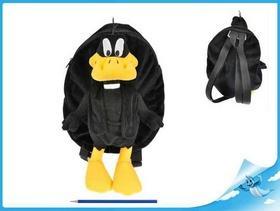 Kniha: Batoh plyšový LT Daffy Duckautor neuvedený