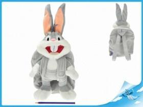 Kniha: Batoh plyšový LT Bugs Bunnyautor neuvedený