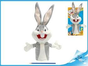 Kniha: Maňásek plyšový Bugs Bunnyautor neuvedený
