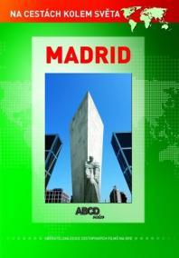 Madrid DVD - Na cestách kolem světa