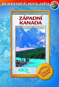 Západní Kanada DVD - Nejkrásnější místa světa