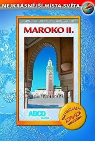 Maroko II DVD - Nejkrásnější místa světa