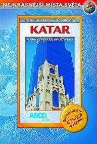 Katar DVD - Nejkrásnější místa světa