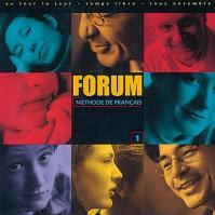 Forum 1 - CD /2ks/