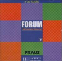 Forum 2 - CD /2ks/