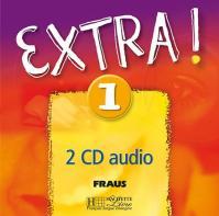 Extra ! 1 - CD /2ks/