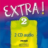 Extra ! 2 - CD /2ks/