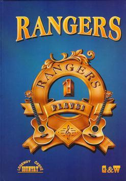 Rangers 1 - téměř kompletní tvorba+kompl. diskografie