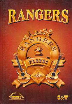Kniha: Rangers 2 - kolektiv autorů