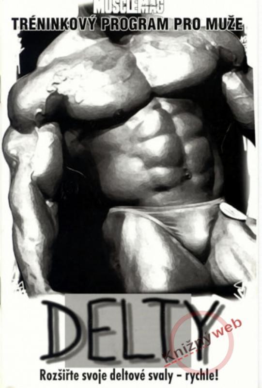 Delty - Rozšiřte svoje deltové svaly - rychle!