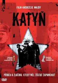 Katyň - DVD - 2. vydání