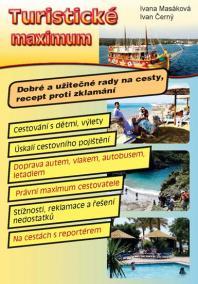 Turistické maximum - Dobré a užitečné rady na cesty, recept proti zklamání