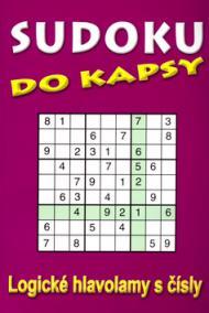 Sudoku do kapsy - logické hlavolamy