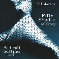 Fifty Shades of Grey: Padesát odstínů šedi - audio