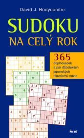 Sudoku na celý rok - 2.vydání