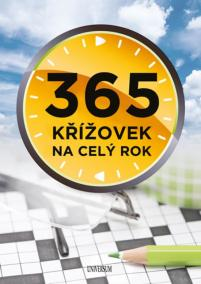 365 křížovek na celý rok - 2.vydání