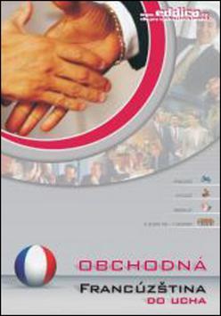Kniha: Obchodná francúzštinaautor neuvedený