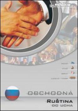 Kniha: Obchodná ruštinaautor neuvedený
