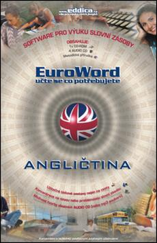 Kniha: CD Euroword Angličtina Maxiautor neuvedený