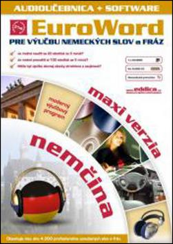 Kniha: EuroWord Nemčinaautor neuvedený