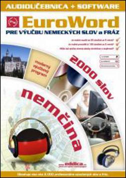 Kniha: EuroWord Nemčina 2000 slovautor neuvedený