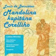 Mandolína kapitána Corelliho - CD