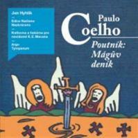 Poutník: Mágův deník - CD