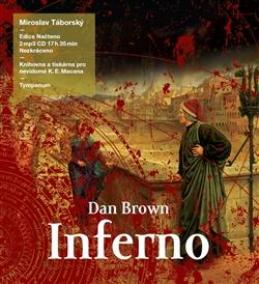 Inferno [Audio na CD]