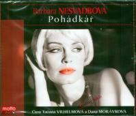 Pohádkář - KNP - 4CD