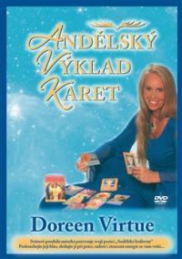 Andělský výklad karet - DVD