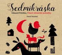 Sedmikráska - Staré německé pohádky - CDmp3 (Čte David Novotný)