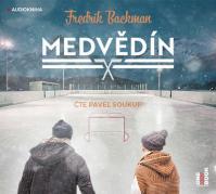 Medvědín - CDmp3 (Čte Pavel Soukup)