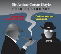 Vzpomínka na prázdný dům / Dr. Watson vz