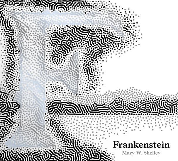 Kniha: Frankenstein - Shelley Mary Wollstonecraft