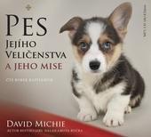 Pes Jejího Veličenstva - MP3 CD