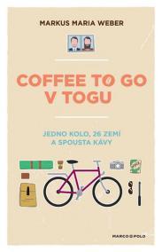 Coffee to go v Togu - Jedno kolo, 26 zemí a spousta kávy