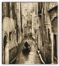 Obraz: Venezia (450x520)