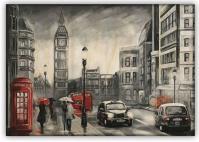 Obraz: London (485x340)